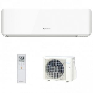 Инверторен климатик Fuji Electric RSG09KMCC, 9000 btu, А++