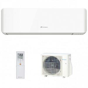 Инверторен климатик Fuji Electric RSG12KMTA/ROG12KMTA, 12000 BTU, A++