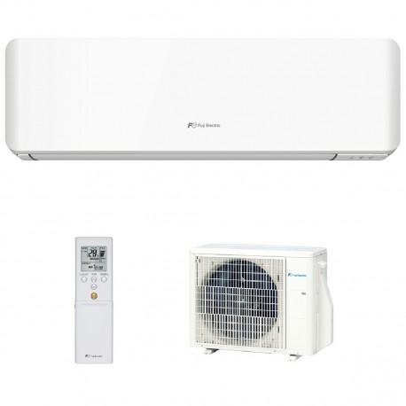 Инверторен климатик Fuji Electric RSG09KMTA/ROG09KMTA, 9000BTU, А++