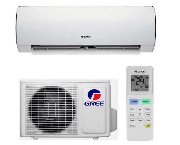 Инверторен климатик Gree Fairy GWH18ACD/K6DNA1D WiFi, 18000 BTUA++