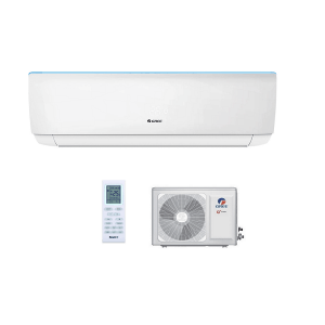 Инверторен климатик Gree Bora GWH12AAB/K6DNA4A WiFi, 12000 BTU, A++