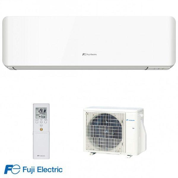 Инверторен климатик Fuji Electric RSG24KMTA/ROG24KMTA, 24 000 BTU, A++