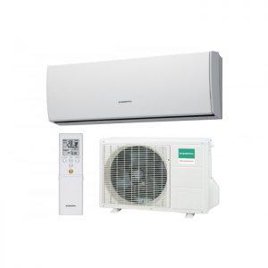 Инверторен климатик Fujitsu General ASHG09LUCAAOHG09LUCB, 9000 BTU, A++