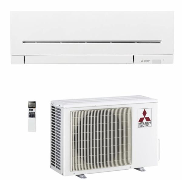 Инверторен климатик Mitsubishi Electric MSZ-AP35VG/MUZ-AP35VG, 12000 BTU, А+++