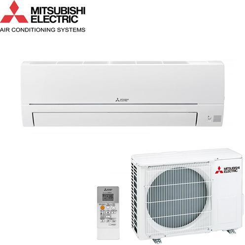 Инверторен климатик Mitsubishi-Electric-HR25VF, А++