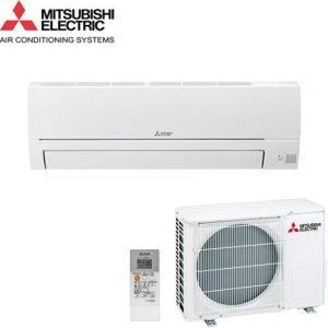 Инверторен климатик Mitsubishi Electric MSZ-HR35VF, А++