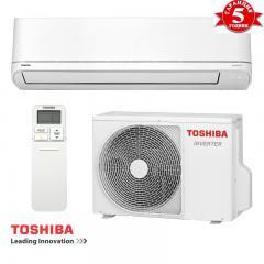 Инверторен климатик Toshiba RAS-B16J2KVG-E/RAS-16J2AVG-E SEIYA, 16 000 BTU, клас А++