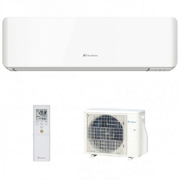 Инверторен климатик Fuji Electric RSG14KMCC, 14000 btu, А++