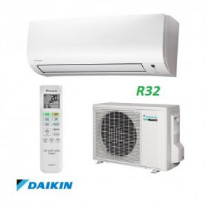 Инверторен климатик Daikin FTXP35L(M)/RXC35L(M) Comfora, 12000 BTU, A++