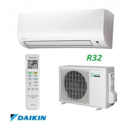 Инверторен климатик Daikin FTXP50M/RXP50M, 18000 BTU, A++