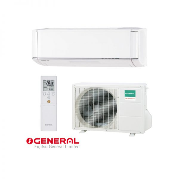 Хиперинверторен климатикFujitsu General ASHG09KXCA/AOHG09KXCA Nocria X, 9000 BTU, А+++