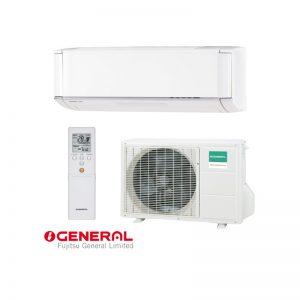Хиперинверторен климатик Fujitsu General ASHG12KXCA/AOHG12KXCA Nocria X, 12000 BTU, А+++