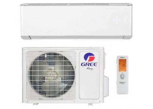 Инверторен климатик Gree GWH18YE-S6DBA1 Amber Nordic WiFi, 18000 BTU, A++
