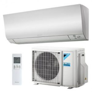Инверторен климатик Daikin FTXM20M Perfera, 7000 BTU, A+++