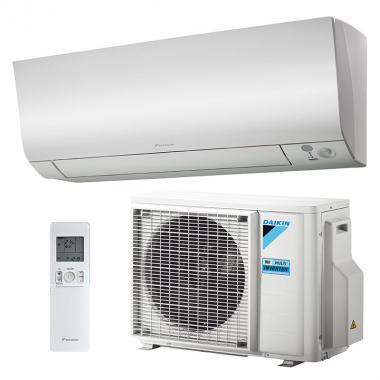 Инверторен климатик Daikin FTXM25M Perfera, 9000 BTU, A+++