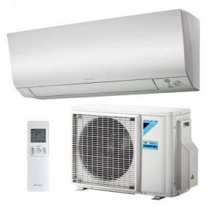 Инверторен климатик Daikin FTXM50M Perfera, 18000 BTU, A++