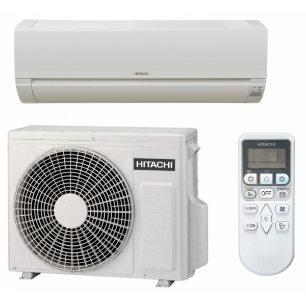 Инверторен климатик Hitachi RAK25PED DODAI, 9000 BTU, A++