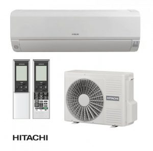 Инверторен климатик Hitachi RAK25RPD PERFORMANCE, 9000 BTU, A+++