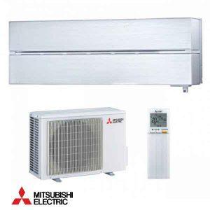 Хиперинверторен климатик Mitsubishi Electric LN25VGV PEARL White , 9000 BTU, А+++