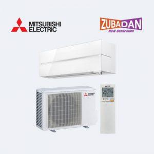 Хиперинверторен климатик Mitsubishi Electric LN25VGW ZUBADAN, 9000 BTU, А+++
