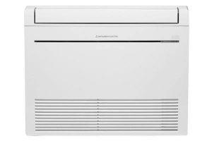 Подов климатик Mitsubishi Electric MFZ-KT50VG, 18000 BTU, А++