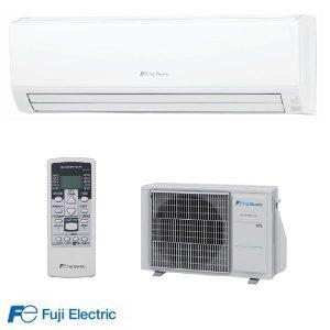 Инверторен климатик Fuji Electric RSG24KLCA, 24000 btu, А++