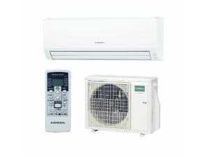Инверторен климатик Fujitsu General ASHG18KLCA, 18000 btu, А++