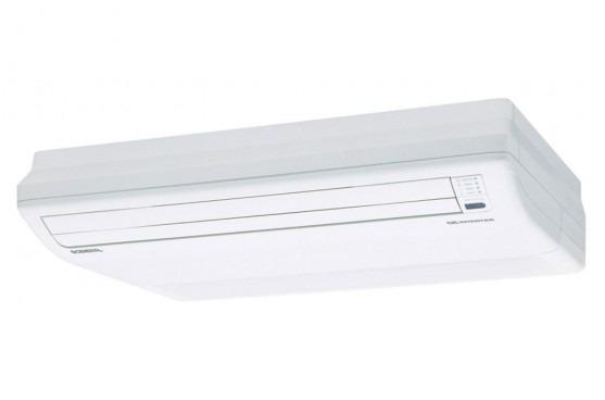 Подово-таванен климатик Fujitsu General ABHG24LVTA, 24000 btu, A+