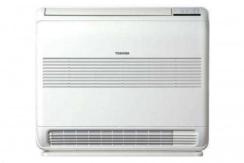 Подов климатик Toshiba RAS-B10U2FVG-E1/RAS-10PAVSG-E, 10000 BTU, А++