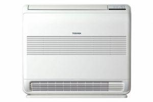 Подов климатик Toshiba RAS-B13U2FVG-E1RAS-13PAVSG-E, 13000 BTU, А++