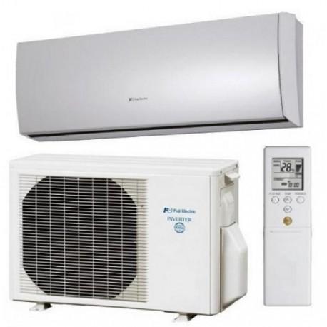 Инверторен климатик Fuji Electric RSG09LUCA, А++