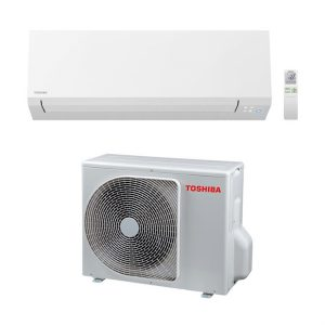 Хиперинверторен климатик Toshiba RAS-B13J2KVSG-E Edge, А+++