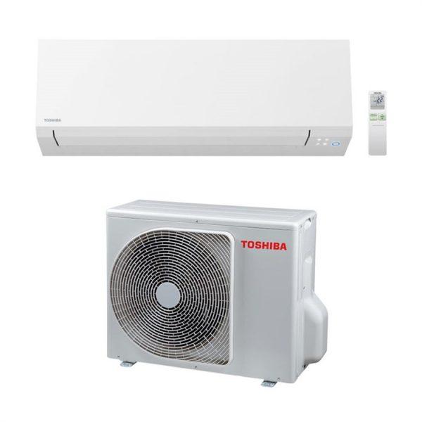 Хиперинверторен климатик Toshiba RAS-B22J2KVSG-E Edge, А++