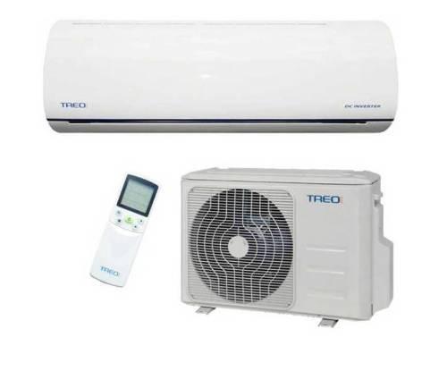 Инверторен климатик Treo CS-I09MF3 DC Inverter, 9000 btu, A+++