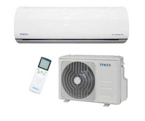 Инверторен климатик Treo CS-I12MF3, 12000 btu, A+++