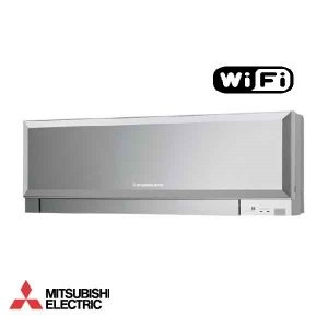 Инверторен климатик Mitsubishi Electric EF25VGKS Kirigamine Zen , 9000 BTU, А+++