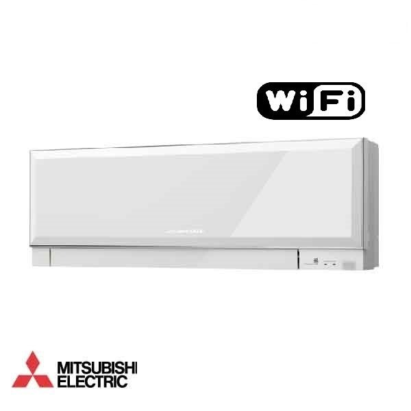 Инверторен климатик Mitsubishi Electric EF25VGKW Kirigamine Zen , 9000 BTU, А+++