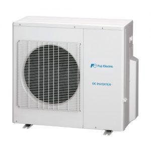 Инверторна мултисистема Fuji Electric ROG30LAT4, А++