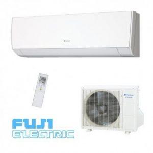 Инверторен климатик Fuji Electric RSG12LMCA, 12000 btu, А++