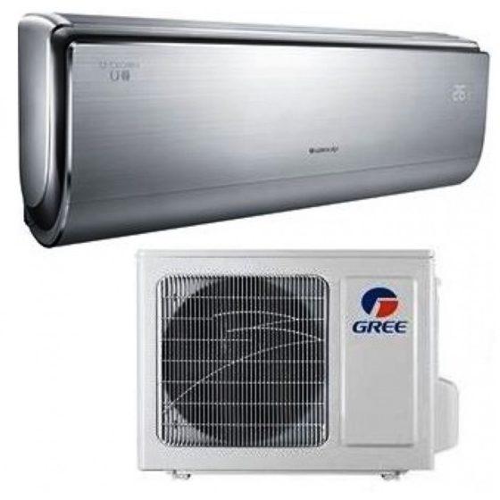 Хиперинверторен климатик Gree GWH09UB U-Crown, WiFi, 9000 btu, A++